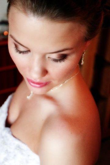 SF Bridal Makeup