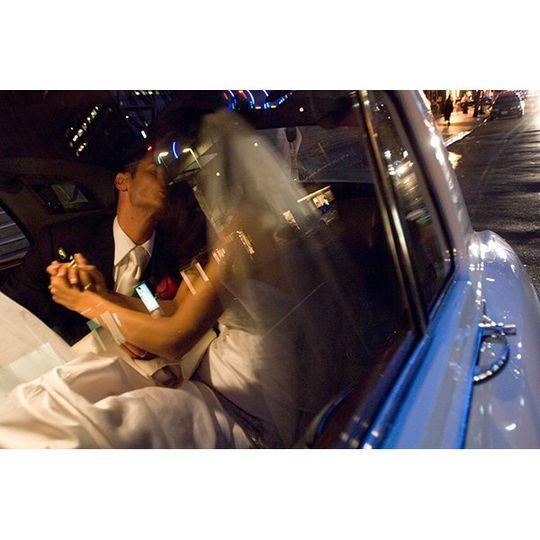 Darcy, Documentary Weddings - Photography - San Francisco
