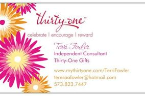 Terri's Thirty-One Gifts