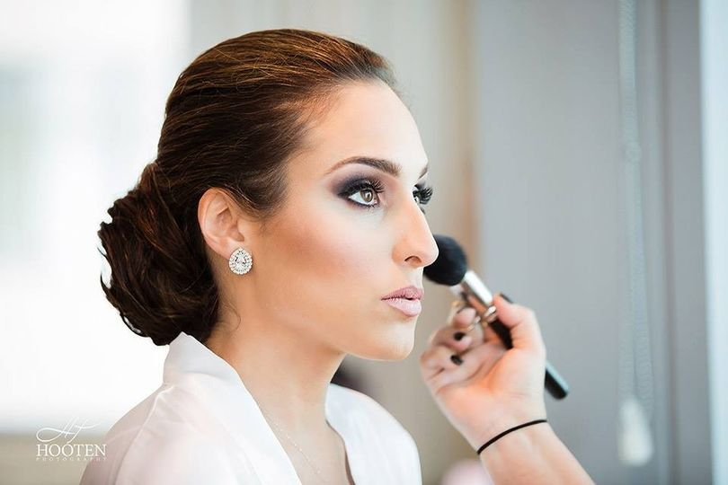 Miami Makeup Artist - Beauty U0026 Health - Miami FL - WeddingWire