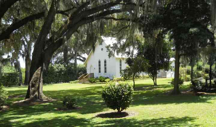 Old Church Chapel
