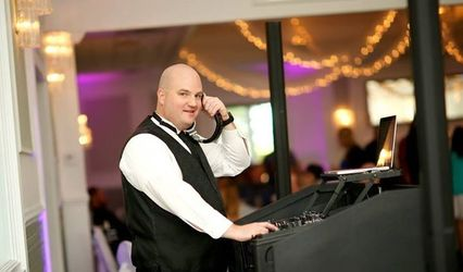 DJ Mike Reilly Entertainment
