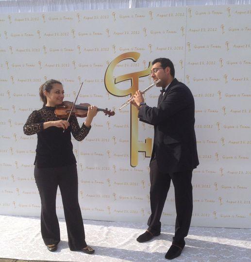 ViolinandFlute