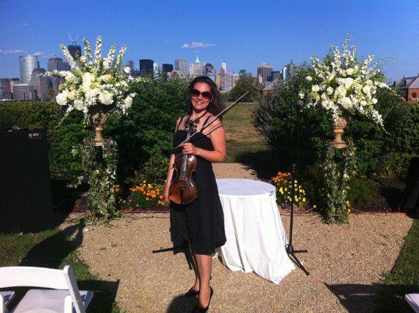 Tmx 1322093942524 IMG0890 Astoria, NY wedding ceremonymusic