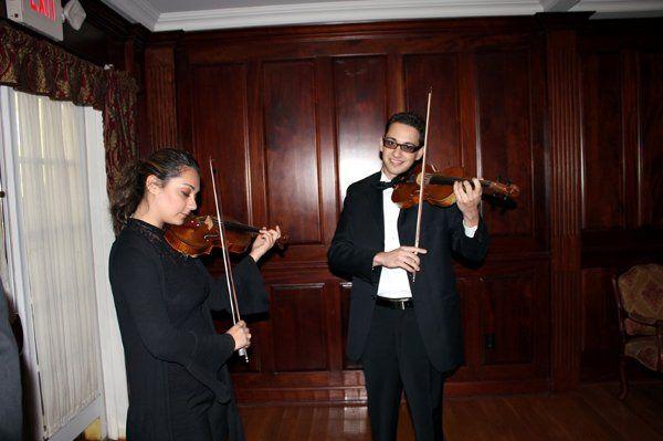 Tmx 1322094110305 IMG1655 Astoria, NY wedding ceremonymusic