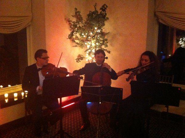 Tmx 1325528840197 Trio31Deccopy Astoria, NY wedding ceremonymusic