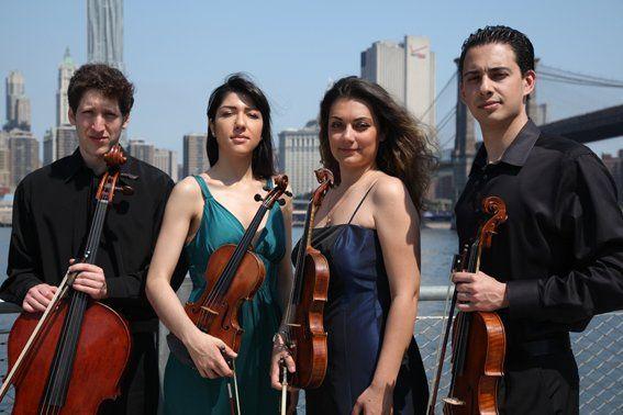 Tmx 1339097760166 IMG3079 Astoria, NY wedding ceremonymusic