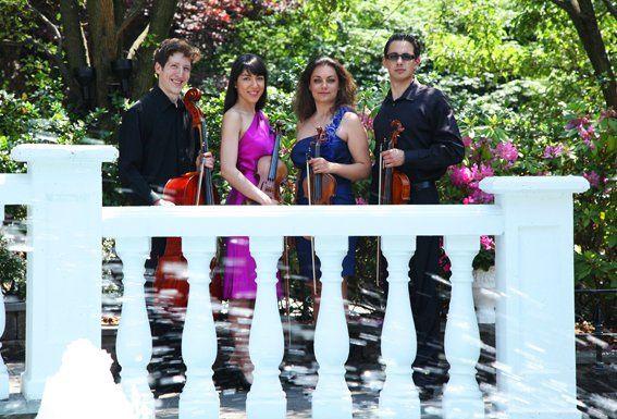 Tmx 1339097846455 IMG3124 Astoria, NY wedding ceremonymusic