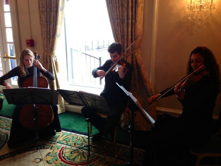 Tmx 1379650870582 Photo 1 Astoria, NY wedding ceremonymusic