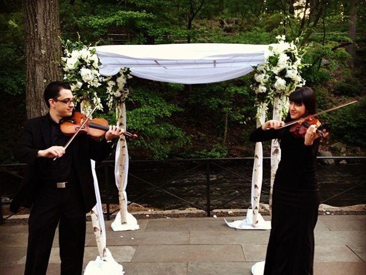 Tmx 1379650919278 Bronx Botanical Astoria, NY wedding ceremonymusic