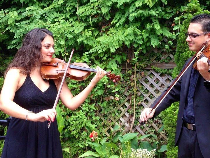 Tmx 1379650923881 Cavo Duo Astoria, NY wedding ceremonymusic