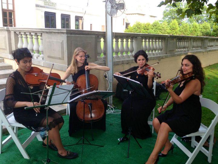 Tmx 1379651160424 Photo 3 Astoria, NY wedding ceremonymusic