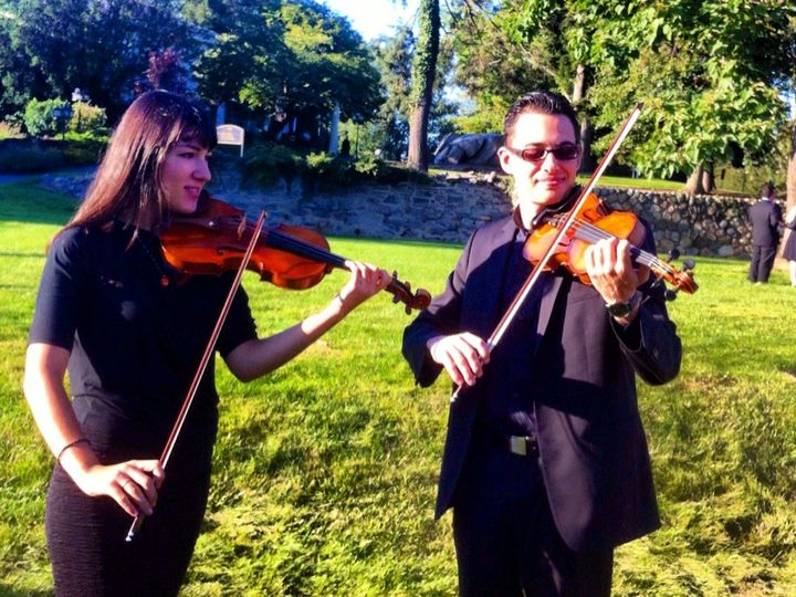 Tmx 1379651195281 Photo 1 Astoria, NY wedding ceremonymusic