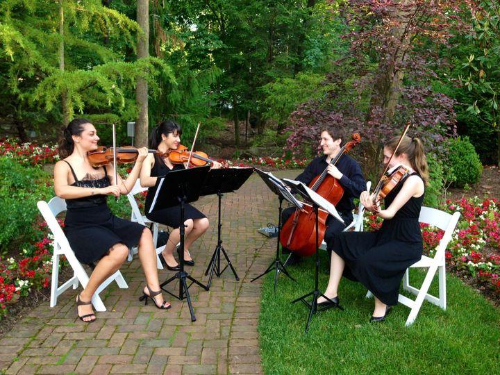 Tmx 1379651226493 Photo 2 Astoria, NY wedding ceremonymusic