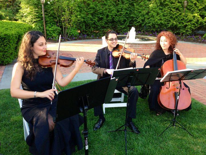Tmx 1379651273187 Photo 2 Astoria, NY wedding ceremonymusic
