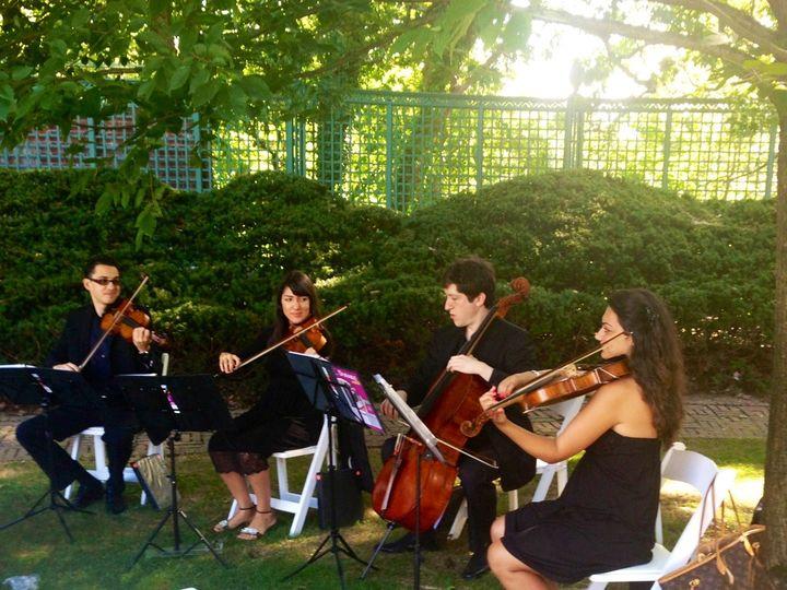 Tmx 1379651339673 Photo 3 Astoria, NY wedding ceremonymusic