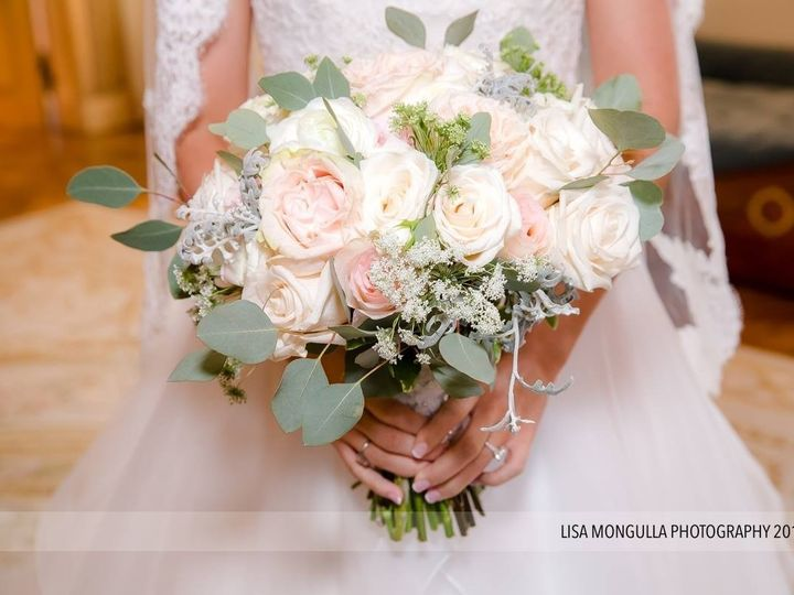 Tmx 1514479448364 Jasna 2 Huntingdon Valley, PA wedding florist