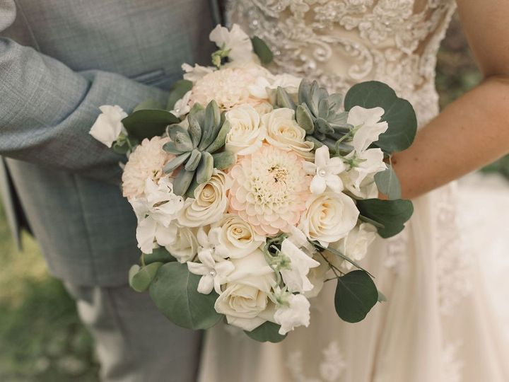 Tmx Taylormattwedding132 51 10586 1564072256 Huntingdon Valley, PA wedding florist