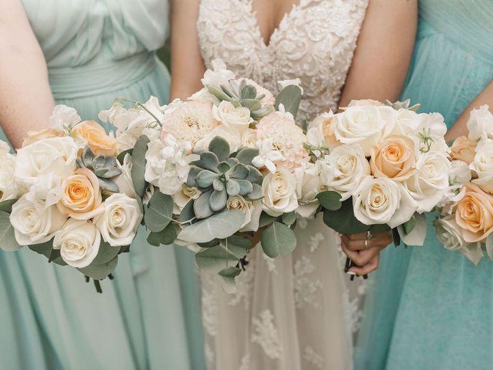 Tmx Taylormattwedding168 51 10586 1564072326 Huntingdon Valley, PA wedding florist