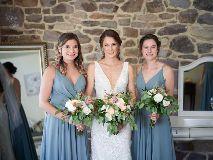 Tmx Wedding Megan Patrick 0458 9437 51 10586 1565208421 Huntingdon Valley, PA wedding florist