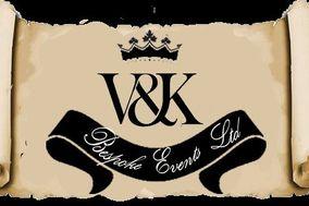 V and K Bespoke Events