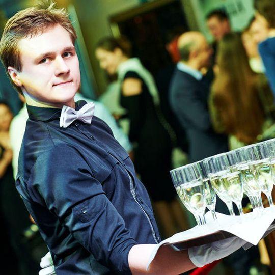 Model waiter