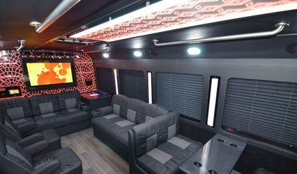 Birmingham Limousine Service