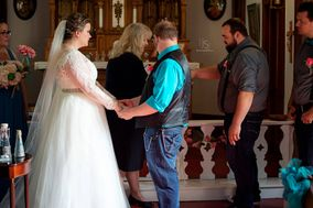 Bridge Officiant Services