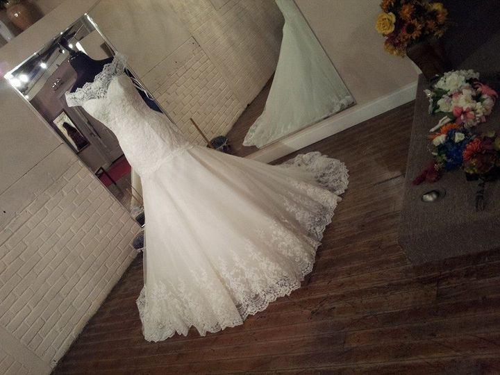 Tmx 1395195701111 14720065976112136204321411113190 Montoursville wedding dress