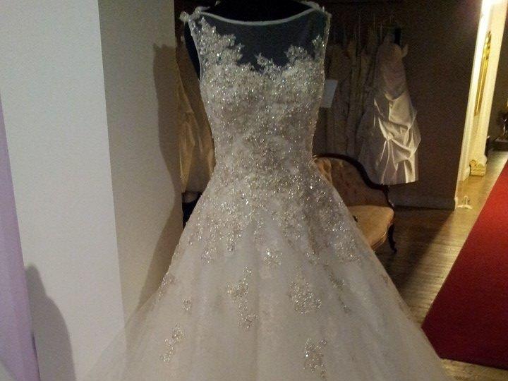 Tmx 1395195703640 14889035976119936203541657454373 Montoursville wedding dress