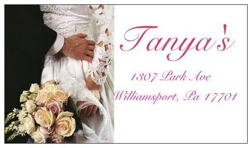 Tmx 1395195718596 L Montoursville wedding dress