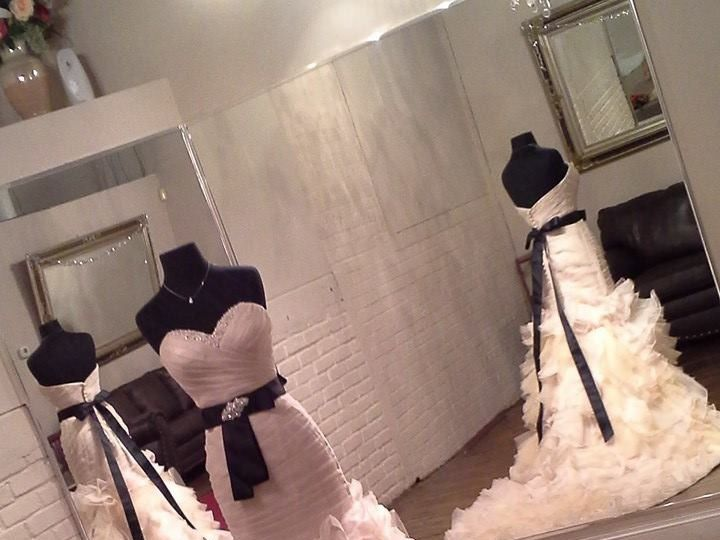 Tmx 1395197537147 9230045169284783988931606900641 Montoursville wedding dress