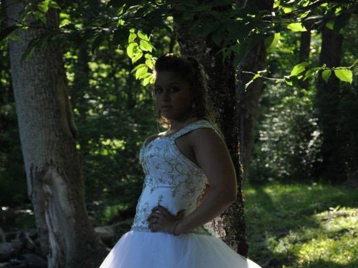Tmx 1403893909656 Amber Montoursville wedding dress