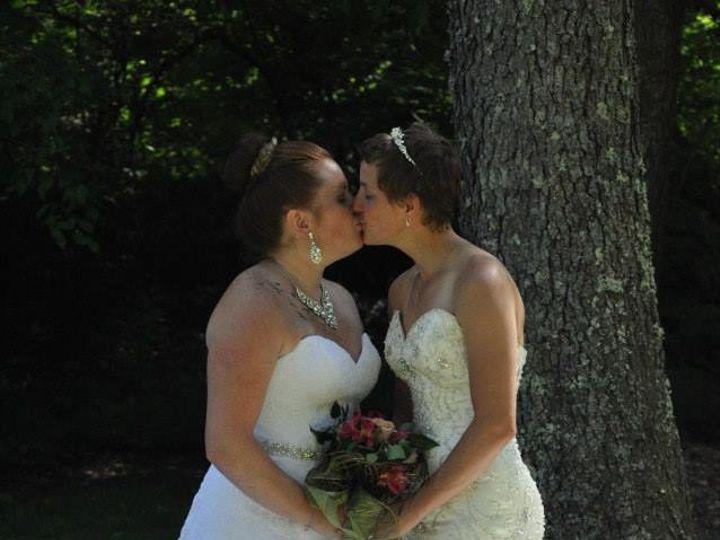 Tmx 1403893945925 Gay Montoursville wedding dress