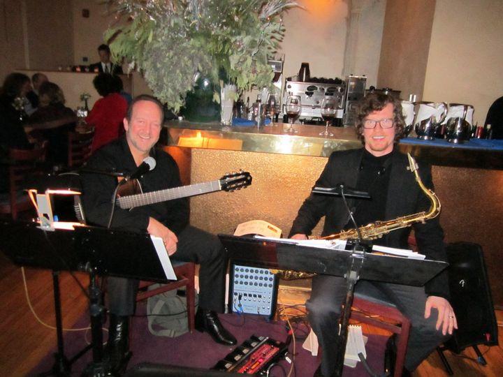 Tmx 1358375678082 PeterNickLucias Hudson wedding ceremonymusic