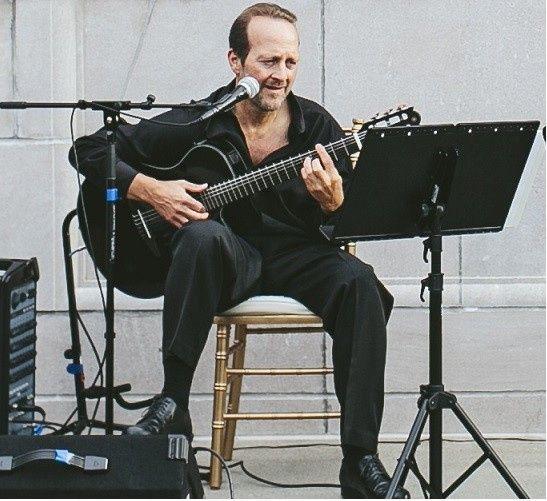 Tmx 1389900386111 Classical Guitarist Sol Hudson wedding ceremonymusic