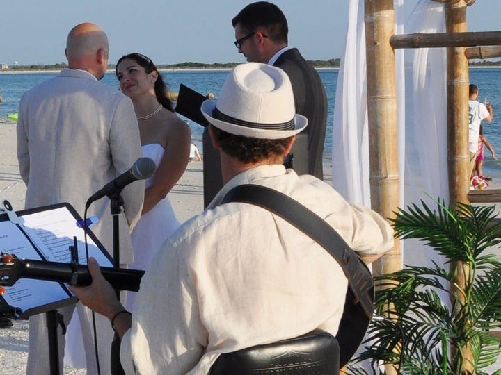 Tmx 1400273904006 Honeymoon Beach Wedding  Hudson wedding ceremonymusic