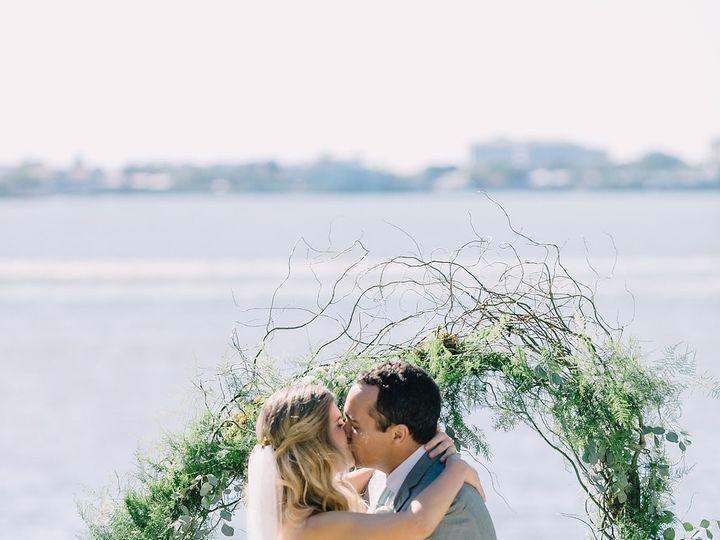 Tmx 1430689260321 Intimate Clearwater Fl Backyard Wedding 0573 Hudson wedding ceremonymusic