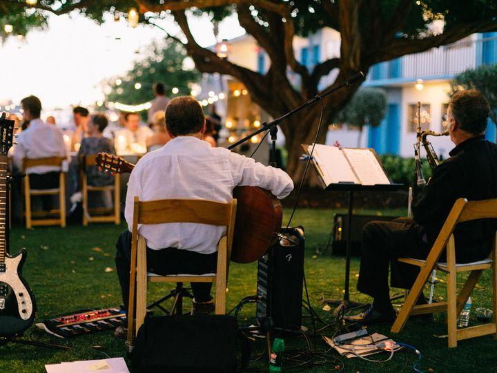 Tmx 1431831636176 Destination Wedding Postcard Inn St Pete Beach 090 Hudson wedding ceremonymusic