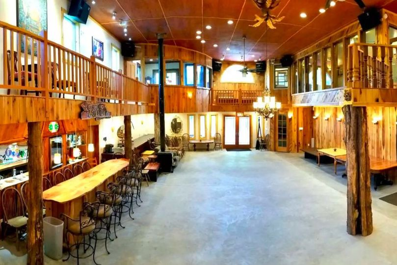 Zen Barn Event Venue - Venue - Stanardsville, VA - WeddingWire