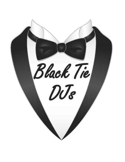 black tie logo 1