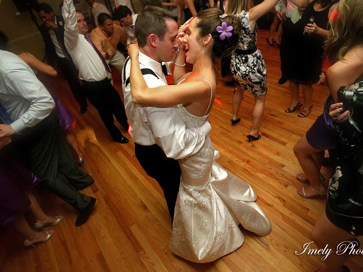 Tmx 1501089553918 Imely Photo 01249 1 Sarasota, FL wedding dj