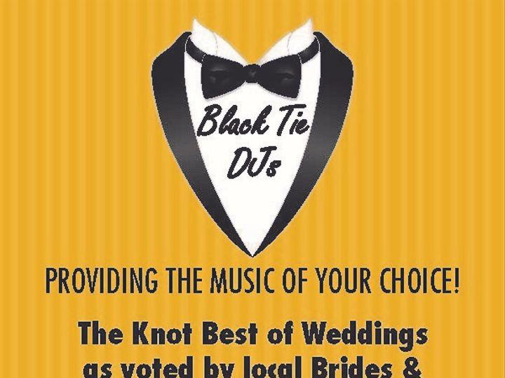 Tmx 1501093923894 Black Tie 2017 Ringling Ad 3 Sarasota wedding dj