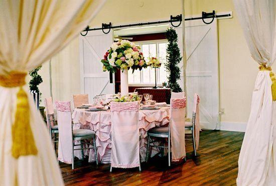 Inspiration for a Spring wedding. Photo courtesy of Jen Fariello Photography.