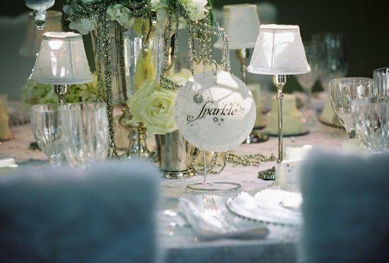 Inspiration for a winter wedding. Photo courtesy of Jen Fariello Photography.