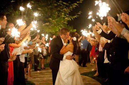2nd featured wedding