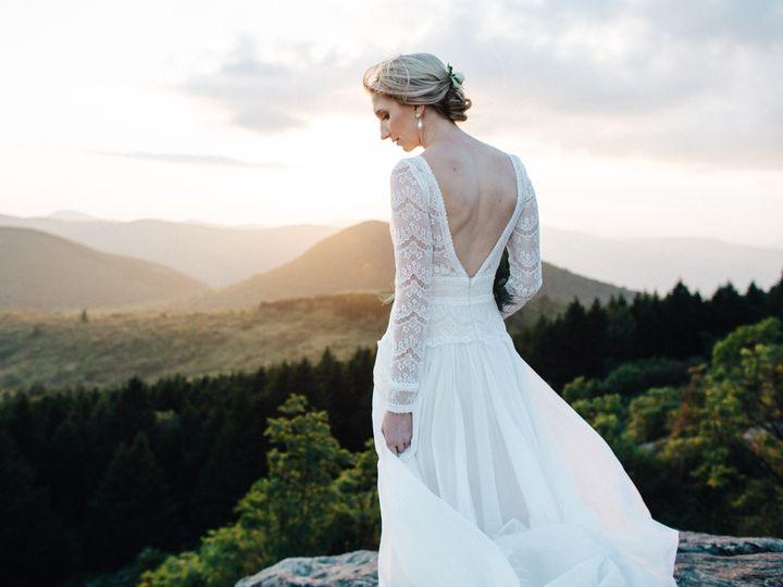 Tmx Allie Bridals 108 51 577586 1564423832 Brevard, North Carolina wedding photography