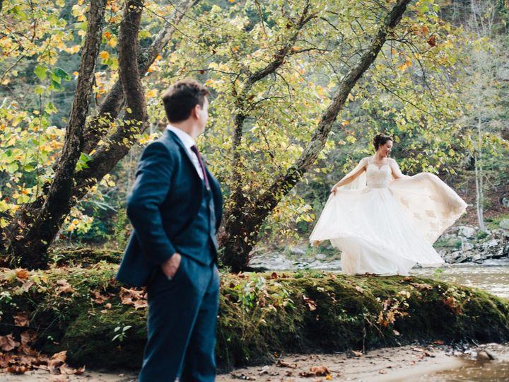 Tmx Img 5589 51 577586 1564164002 Brevard, North Carolina wedding photography