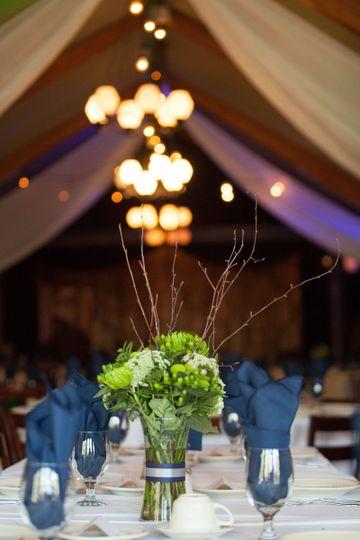 Eagle Waters Resort Wedding