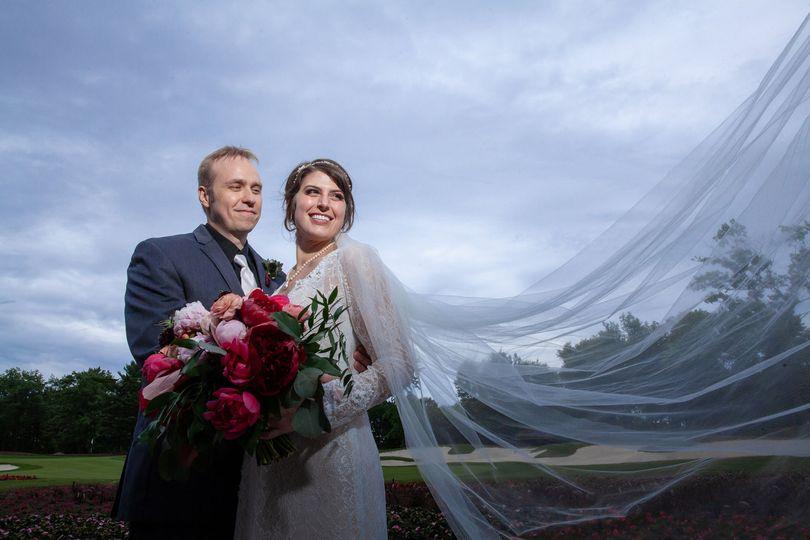 SentryWorld Wedding